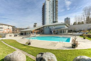 """Photo 17: 902 660 NOOTKA Way in Port Moody: Port Moody Centre Condo for sale in """"NAHANNI"""" : MLS®# R2436770"""