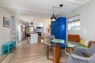 "Photo 12: 71 7850 KING GEORGE Boulevard in Surrey: East Newton Manufactured Home for sale in ""Bear Creek Glen"" : MLS®# R2614023"