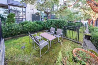 "Photo 13: 219 2515 ONTARIO Street in Vancouver: Mount Pleasant VW Condo for sale in ""ELEMENTS"" (Vancouver West)  : MLS®# R2317923"
