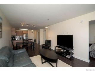 Photo 7: 155 Sherbrook Street in Winnipeg: West End / Wolseley Condominium for sale (West Winnipeg)  : MLS®# 1604815