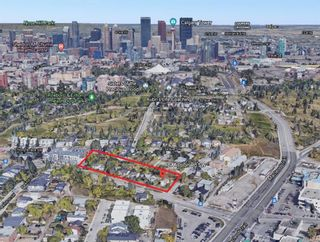 Photo 9: 58 Mission Road SW in Calgary: Parkhill Detached for sale : MLS®# A1110615