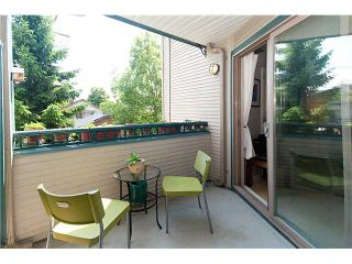 "Photo 9: 209 688 E 16TH Avenue in Vancouver: Fraser VE Condo for sale in ""VINTAGE EASTSIDE"" (Vancouver East)  : MLS®# V838623"