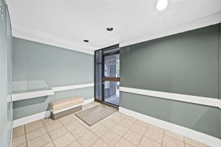 Photo 22: 102 2240 WALL STREET in Vancouver: Hastings Condo for sale (Vancouver East)  : MLS®# R2535330