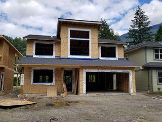 "Photo 1: 65531 SKYLARK Lane in Hope: Hope Kawkawa Lake House for sale in ""Wildflowers at Skylark Lane"" : MLS®# R2462615"