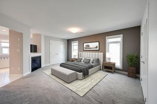 Photo 33: 1130 HAINSTOCK Green SW in Edmonton: Zone 55 House for sale : MLS®# E4253322