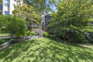 """Photo 24: 506 9867 MANCHESTER Drive in Burnaby: Cariboo Condo for sale in """"BARCLAY WOODS"""" (Burnaby North)  : MLS®# R2594808"""