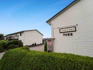 "Photo 19: 57 7455 HURON Street in Chilliwack: Sardis West Vedder Rd Townhouse for sale in ""ASCOTT ESTATES"" (Sardis)  : MLS®# R2590043"