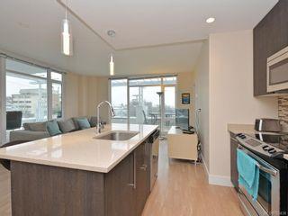 Photo 5: 302 1090 Johnson St in Victoria: Vi Downtown Condo for sale : MLS®# 750438