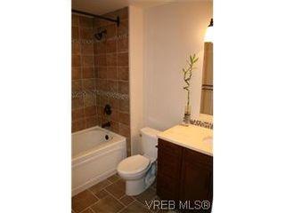 Photo 10: D 3056 Washington Ave in VICTORIA: Vi Burnside Row/Townhouse for sale (Victoria)  : MLS®# 584062