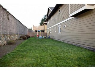 Photo 20: 436 Nursery Hill Dr in VICTORIA: VR Six Mile House for sale (View Royal)  : MLS®# 746407