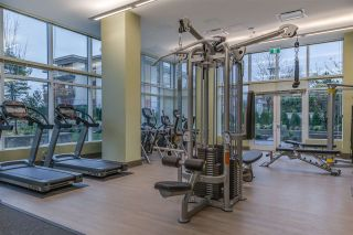 """Photo 17: 1705 4900 LENNOX Lane in Burnaby: Metrotown Condo for sale in """"THE PARK"""" (Burnaby South)  : MLS®# R2223215"""