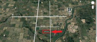 Main Photo: 55506 RGE RD 222: Rural Sturgeon County Land Commercial for sale : MLS®# E4232910