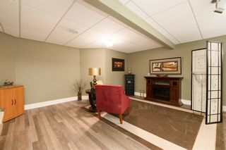 Photo 20: 18 264 J.W. Mann Drive: Fort McMurray Semi Detached for sale : MLS®# A1113086
