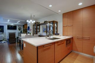 Photo 3: 231 222 RIVERFRONT Avenue SW in Calgary: Chinatown Apartment for sale : MLS®# A1091480