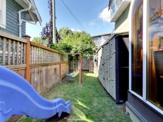 """Photo 19: 2271 WATERLOO Street in Vancouver: Kitsilano House for sale in """"KITSILANO!"""" (Vancouver West)  : MLS®# R2086702"""