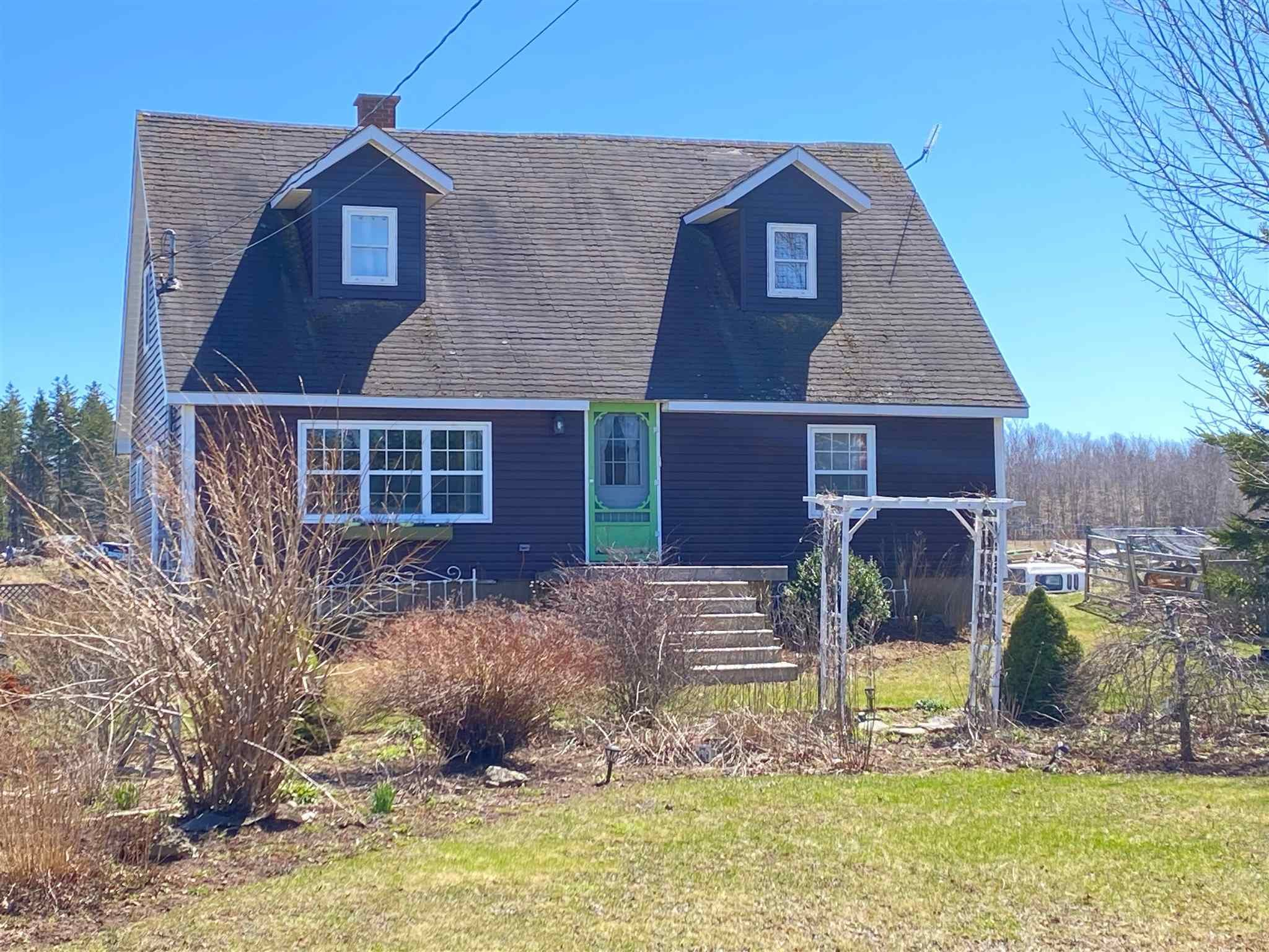 Main Photo: 900 BARLEY Street in Garland: 404-Kings County Residential for sale (Annapolis Valley)  : MLS®# 202109265