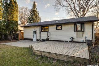 Photo 29: 2619 Albert Avenue in Saskatoon: Avalon Residential for sale : MLS®# SK851670