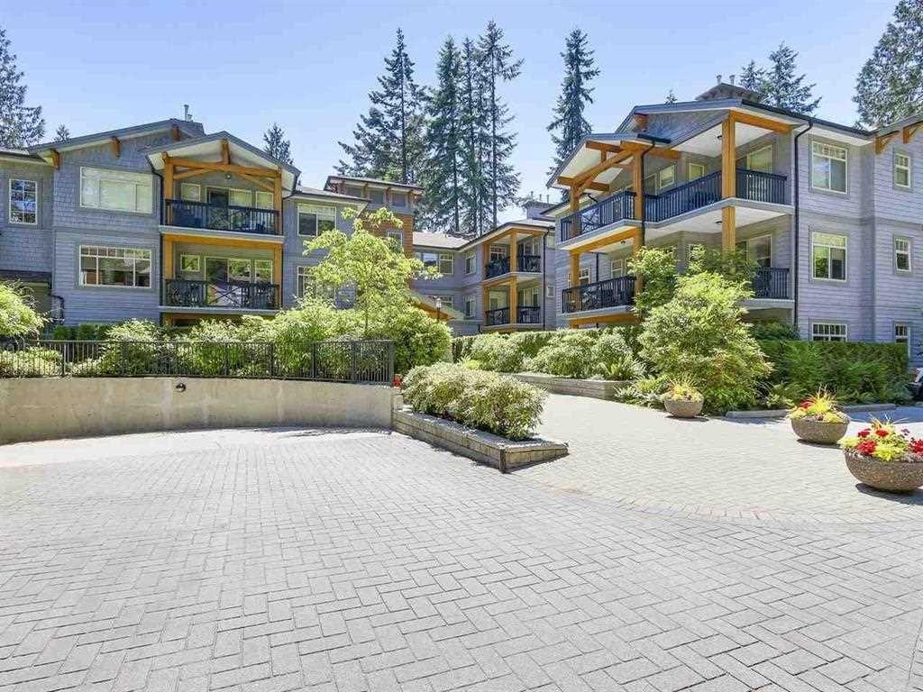 Main Photo: 111 3125 CAPILANO Crescent in North Vancouver: Capilano NV Condo for sale : MLS®# R2204631