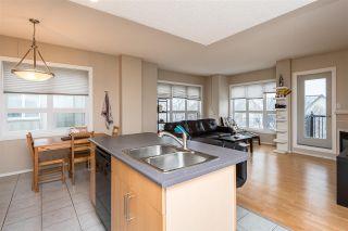 Photo 4: 503 11103 84 Avenue NW in Edmonton: Zone 15 Condo for sale : MLS®# E4242217