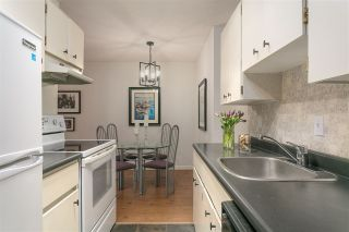 "Photo 7: 307 211 W 3RD Street in North Vancouver: Lower Lonsdale Condo for sale in ""Villa Aurora"" : MLS®# R2244439"
