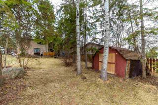 Photo 42: 11 3016 TWP RD 572: Rural Lac Ste. Anne County House for sale : MLS®# E4241063