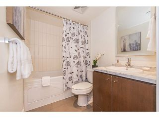 """Photo 11: 504 1030 W BROADWAY in Vancouver: Fairview VW Condo for sale in """"La Columba"""" (Vancouver West)  : MLS®# V1115311"""