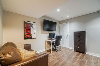 """Photo 18: 17 8383 159 Street in Surrey: Fleetwood Tynehead Townhouse for sale in """"Avalon Woods"""" : MLS®# R2468158"""