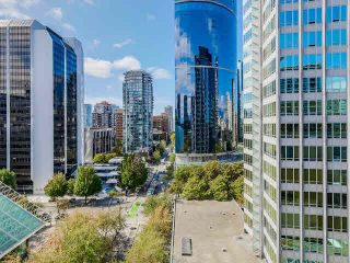 Photo 18: 1205 933 HORNBY Street in Vancouver: Downtown VW Condo for sale (Vancouver West)  : MLS®# V1140503