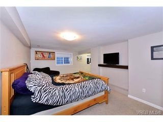Photo 15: 821 Tulip Ave in VICTORIA: SW Marigold House for sale (Saanich West)  : MLS®# 721237