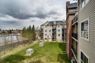 Photo 17: 3309 73 Erin Woods Court SE in Calgary: Erin Woods Apartment for sale : MLS®# A1100323