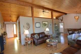 Photo 19: 3805 NIELSEN Road in Smithers: Smithers - Rural House for sale (Smithers And Area (Zone 54))  : MLS®# R2573908