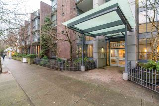 Photo 18: 1808 1068 HORNBY STREET in Vancouver: Downtown VW Condo for sale (Vancouver West)  : MLS®# R2541639