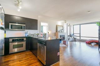 """Photo 2: 1804 4182 DAWSON Street in Burnaby: Brentwood Park Condo for sale in """"TANDEM 3"""" (Burnaby North)  : MLS®# R2614486"""
