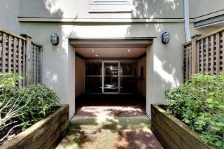 Photo 3: 311 2057 W 3RD AVENUE in Vancouver: Kitsilano Condo for sale (Vancouver West)  : MLS®# R2163688