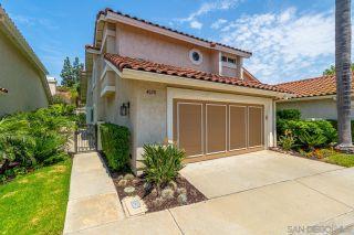 Photo 1: UNIVERSITY CITY House for sale : 3 bedrooms : 4028 Caminito Suero in San Diego