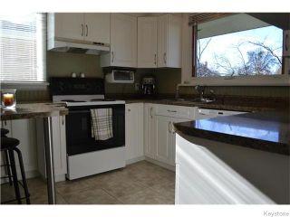 Photo 7: 768 Waterloo Street in Winnipeg: River Heights South Residential for sale (1D)  : MLS®# 1628613