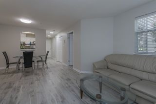 """Photo 3: 107 3638 RAE Avenue in Vancouver: Collingwood VE Condo for sale in """"Raintree Gardens"""" (Vancouver East)  : MLS®# R2594656"""