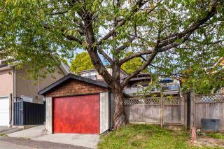 Photo 14: 3184 E 8TH AVENUE in Vancouver: Renfrew VE House for sale (Vancouver East)  : MLS®# R2508209