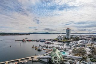 Photo 25: 801 38 Front St in : Na Old City Condo for sale (Nanaimo)  : MLS®# 870706