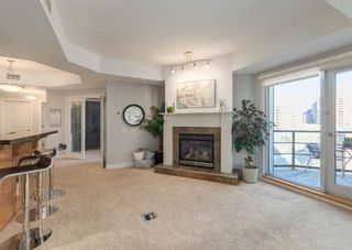 Photo 2: 603 110 7 Street SW in Calgary: Eau Claire Apartment for sale : MLS®# A1154253