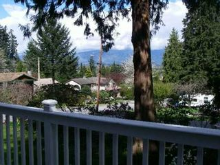 Photo 4: 12446 214TH ST in Maple Ridge: West Central House for sale : MLS®# V581658