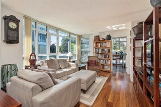 """Photo 4: 261 2080 W BROADWAY in Vancouver: Kitsilano Condo for sale in """"Pinnacle Living on Broadway"""" (Vancouver West)  : MLS®# R2496208"""