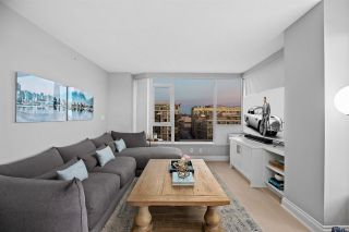 """Photo 7: 901 133 E ESPLANADE Avenue in North Vancouver: Lower Lonsdale Condo for sale in """"Pinnacle Residences at the Pier"""" : MLS®# R2605927"""