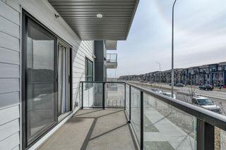 Photo 17: 223 4150 Seton Drive SE in Calgary: Seton Apartment for sale : MLS®# A1090509