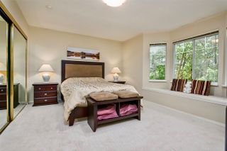 """Photo 14: 257 WATERLEIGH Drive in Vancouver: Marpole Townhouse for sale in """"SPRINGS AT LANGARA"""" (Vancouver West)  : MLS®# R2457587"""