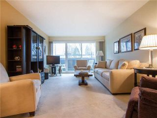 """Photo 3: 305 1775 W 11TH Avenue in Vancouver: Fairview VW Condo for sale in """"Ravenwood"""" (Vancouver West)  : MLS®# V1106649"""