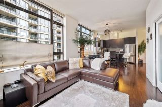 """Photo 15: 416 121 BREW Street in Port Moody: Port Moody Centre Condo for sale in """"ROOM (AT SUTERBROOK)"""" : MLS®# R2552140"""