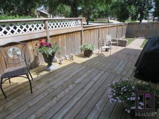 Photo 16: 202 Dunits Drive in Winnipeg: Sun Valley Park Residential for sale (3H)  : MLS®# 1819292