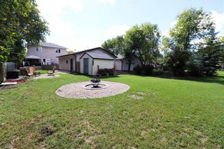 Photo 49: 215 Hindley Avenue in Winnipeg: Residential for sale (2D)  : MLS®# 202022553