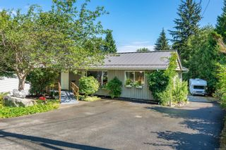 Photo 1: 861 Homewood Rd in : CR Campbell River Central House for sale (Campbell River)  : MLS®# 883162